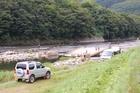 袋田の滝 14